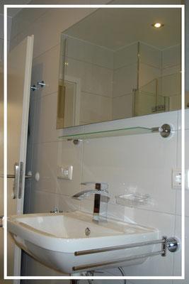 Badezimmer Waschplatz