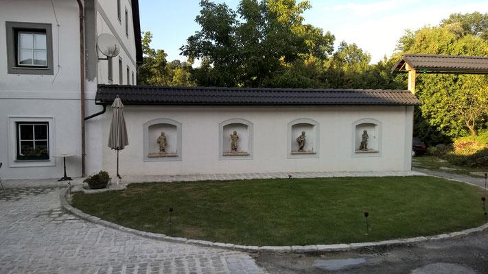 Theaterhof