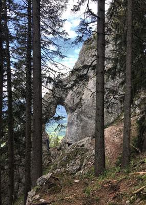 Breitensteinfensterl