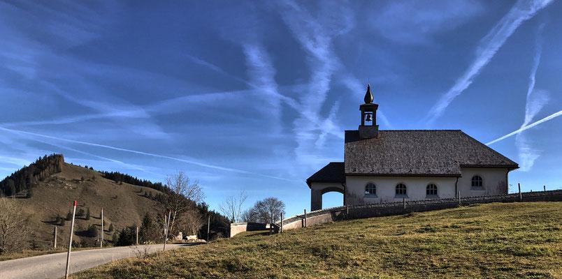 St. Leonhard bei Grafenherberg