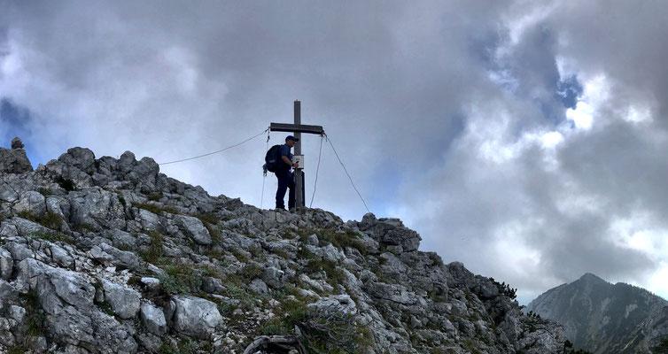 Soinwand Gipfel