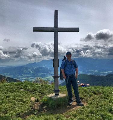 Mitterberg Gipfel