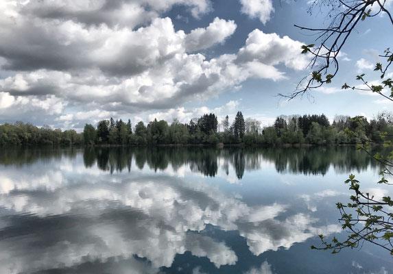 Hochstraßer See