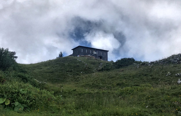 Hochrieshütte