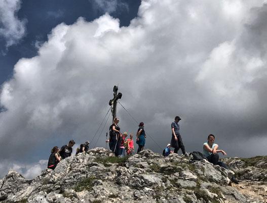 Bockstein-Gipfel