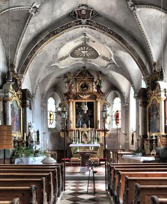 St. Peter in Steinkirchen