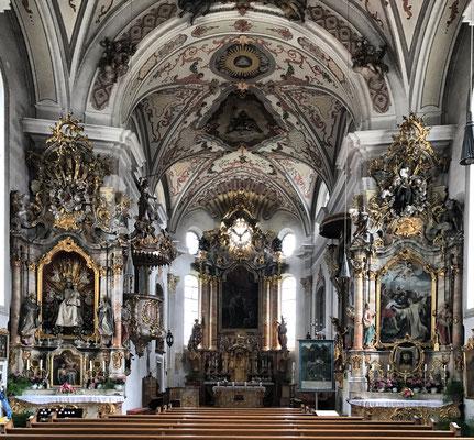 St. Martin Flintsbach