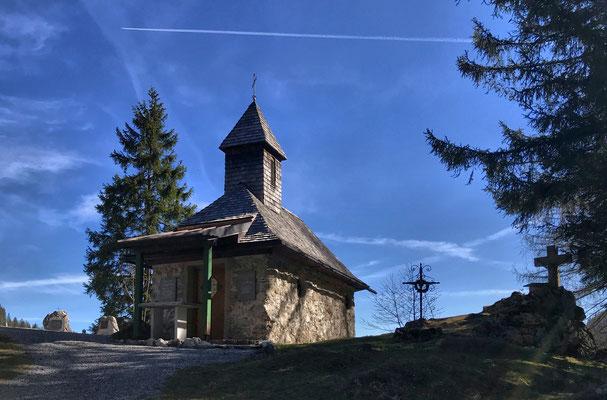 Bergkapelle Rosengasse