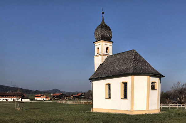 Leonhardi-Kapelle Hundham
