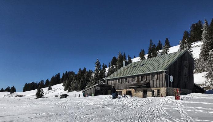 Riesenhütte