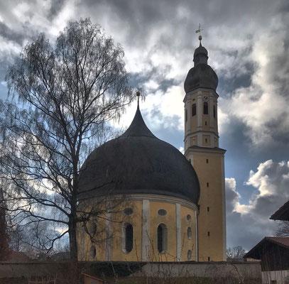 Wallfahrtskirche Westerndorf am Wasen