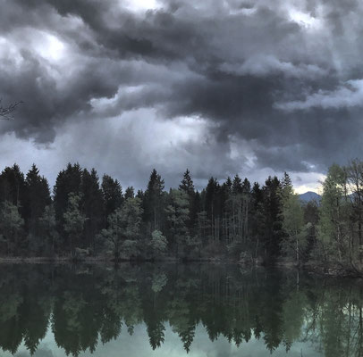 Jagdhaussee