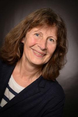 Ursula Zetzmann, Fachbeirätin Darstellende Kunst