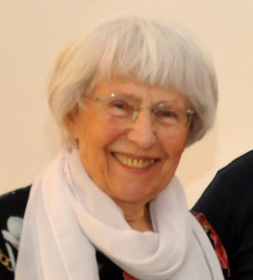 Franziska Joachim