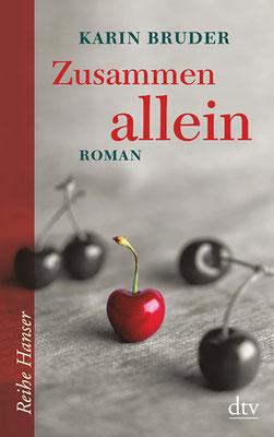 Karin Bruder, Zusammen allein, 2010, nominiert für den Jugendliteraturpreis 2011