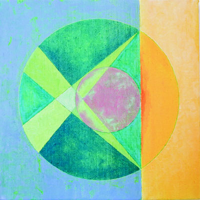 Beate Kuhn, Circles I