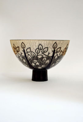 Debbie Barber, Large Bowl, 2018
