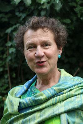 Rita Huber-Süß, 1. Fachbeirätin Musik