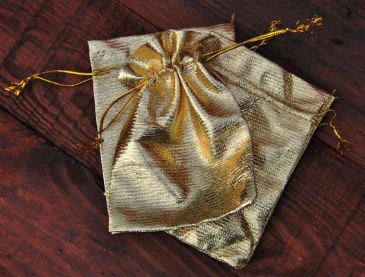 Pochette à bijoux - 1€ l'unité