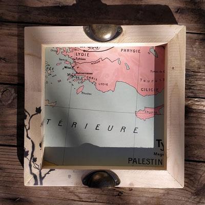 Plateau 3 - 24€