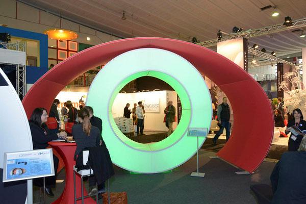 textile Spannfigur Easystretch Donut