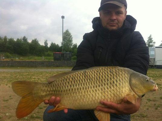Burghard Jansen | 6 kg