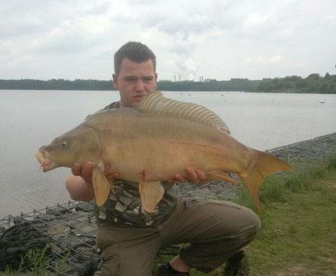 Peter Kessels | 8,3 kg