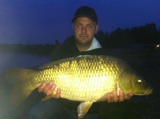 Burghard Jansen | 8 kg