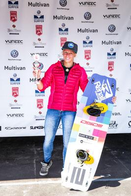 Slalom Beste Dame / Luisa Bodem