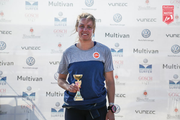Beste Dame Racing - Leonie Meyer