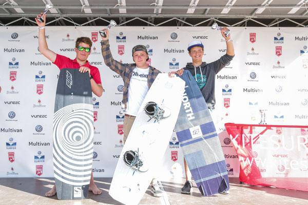 Slalom Junioren