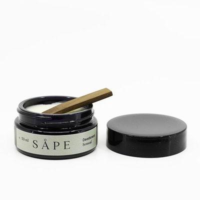 Deodorant Naturkosmetik Såpe