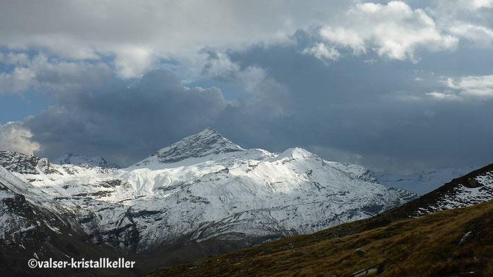 Fanellahorn - Vals Graubünden Schweiz