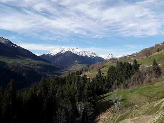 Val Lumnezia - Lugnez