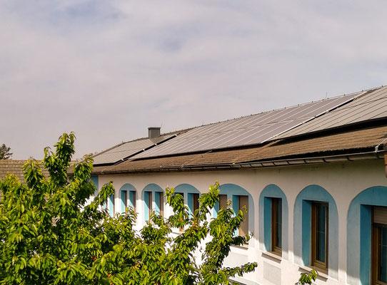 Photovoltaik Kroiss