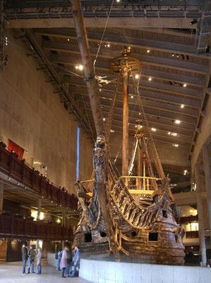 Vasa from 1628