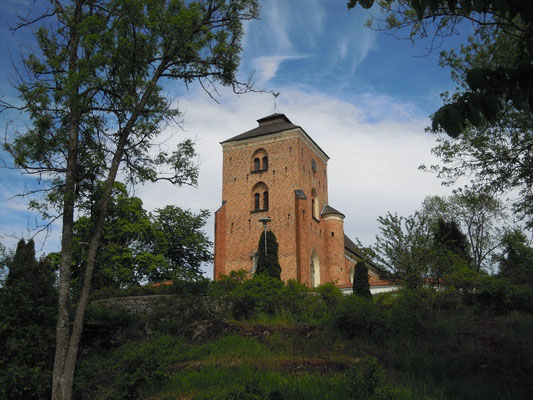 Tyresö church
