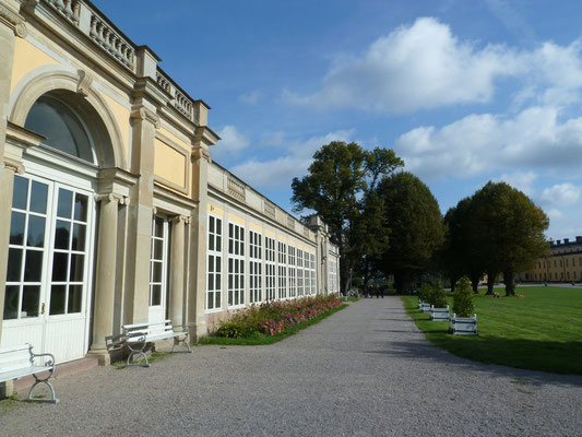 Ulriksdals orangeriet