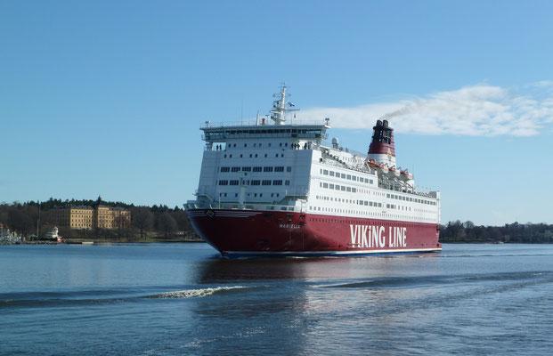 M/S Viking Mariella