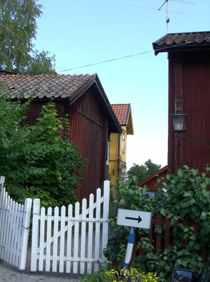 in Waxholm