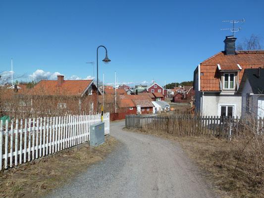 On Sandhamn