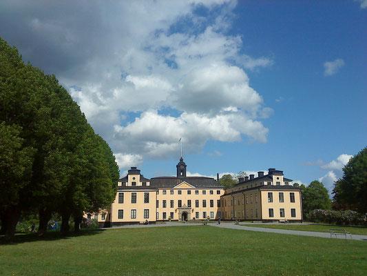 Ulriksdal castle