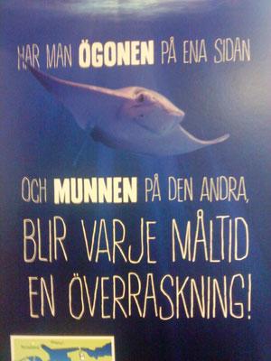 Swedish ad