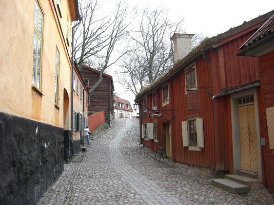 at Skansen