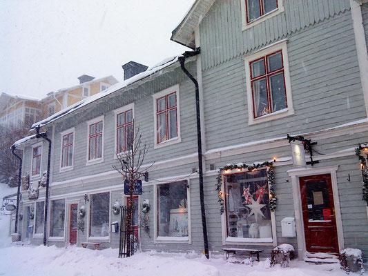 in Vaxholm