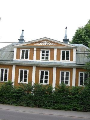 at Djurgården