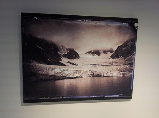 Exhibition at Observatoriemuseet