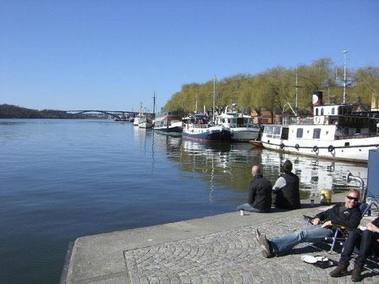 in Kungsholmen