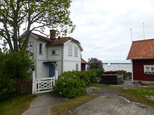 On Sandhamn