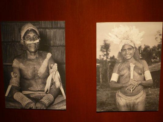 at Etnografiska museet
